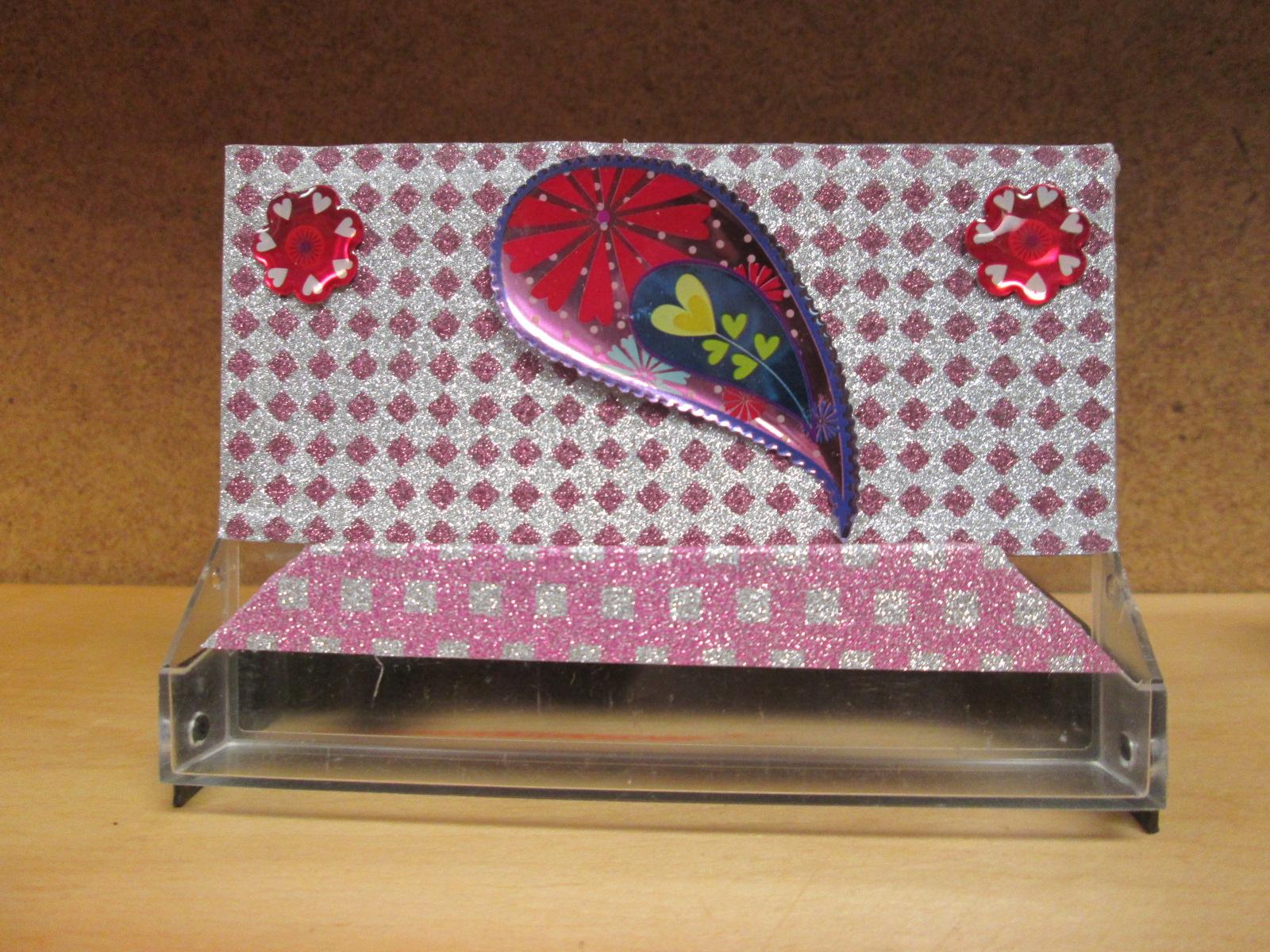 Hand Crafts Designs Artist Lavana La Brey